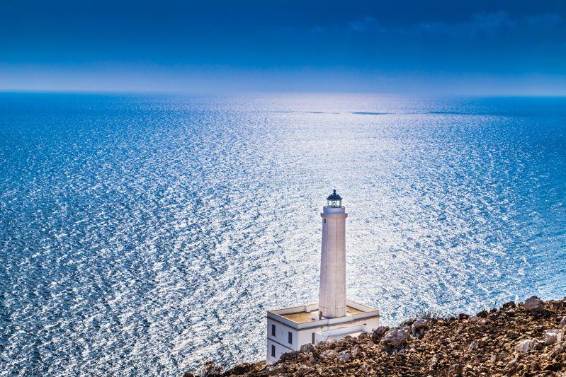 Alla scoperta di Otranto e di Punta Palascia, il faro che dà il buongiorno al sole